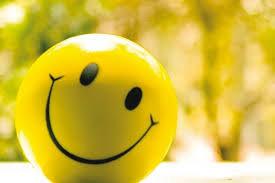لبخند زدن را تمرین کنید